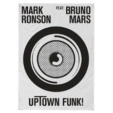 'Piece by Piece' I am 'Thinking Out Loud' about 'Uptown Funk'