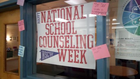 Kempsville Welcomes National School Counseling Week