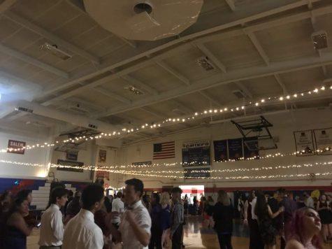 Slideshow: Homecoming Dance 2018