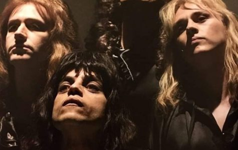 """""""We Belong to Them"""" A Review of """"Bohemian Rhapsody"""""""