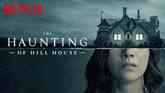 The Haunting of Hill House: A Chilling Watch