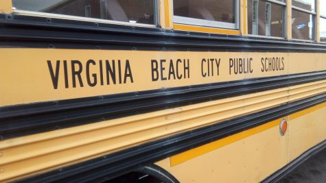 How School Shutdown Affects Bus Drivers
