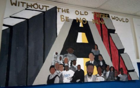 """""""Living the Dream"""" The African-American Mural Competition"""