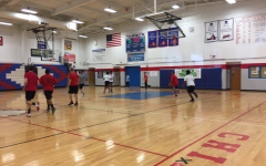 Students Overcome Faculty in March Madness Game