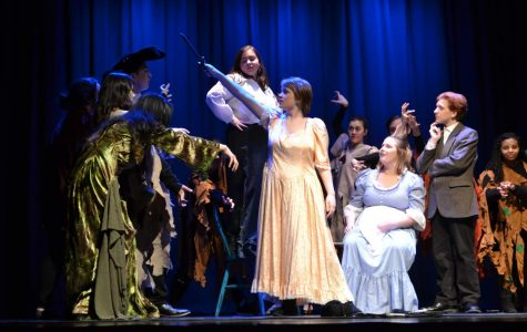 Drama Concludes the Season with 'Little Women'