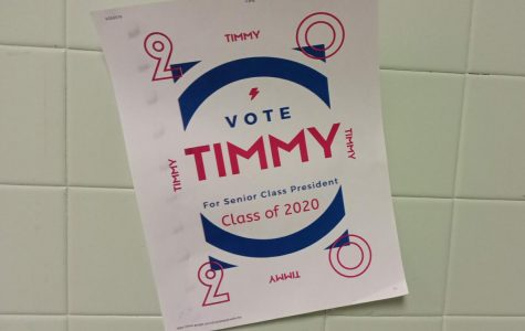 Op-Ed: Why You Should Vote for Timmy