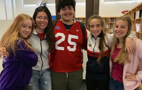 Say Goodbye to Kempsville's 2018-2019 Foreign Exchange Students