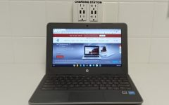 Kempsville Cycles in HP G7 Chromebooks