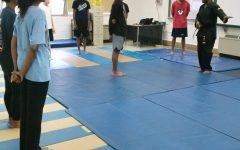 Taekwondo Club Begins in Kempsville