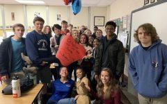 Jenkins, Mounce Chosen for October Teacher of the Month Award