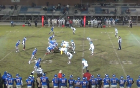 Kempsville Varsity Football Loses First Game After Spectacular Win