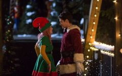 """A Cinderella Story: Christmas Wish"" is Cliché but Redeemable"