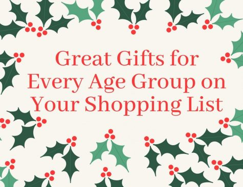 Best Gifts for Every Age Group on Your Shopping List