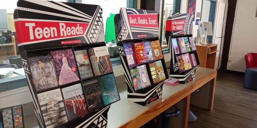 Kempsville's Scholastic Book Fair