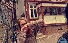 Home Away from Home: Hailee Eiker's Experience as a Foreign Exchange Student