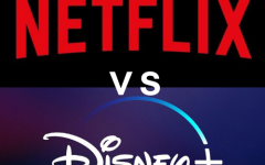 Battle of the Streaming Services: Netflix vs Disney+