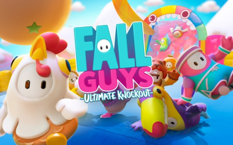 """Fall Guys: Ultimate Knockout"" Recreates ""Wipeout"""