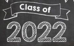 Junior Class 2020-21 Candidates