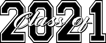 Senior Class 2020-21 Candidates
