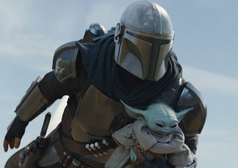 """The Mandalorian"" Season 2: Slow and Steady Wins the Race"