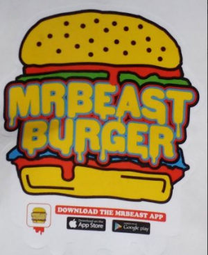 """MrBeast Burger"": Good Food for a Good Cause"