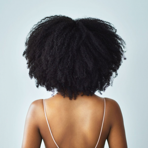 Black Student Union Hosts a Natural Hair Trill Talk