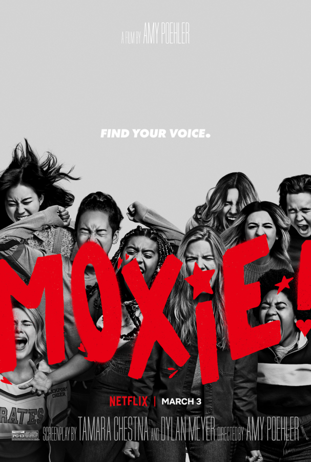 """Moxie"": An Empowering Take On Feminism"